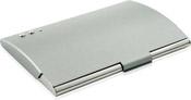 Deluxe Biz Card Holder-G135
