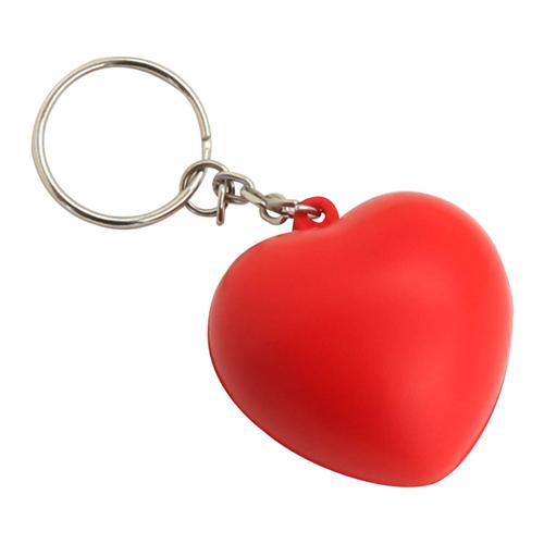 STRESS HEART KEY RING – SKR002