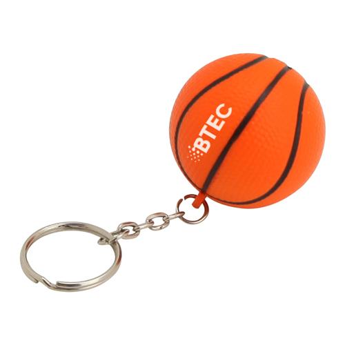 STRESS BASKETBALL KEYRING – SKR013