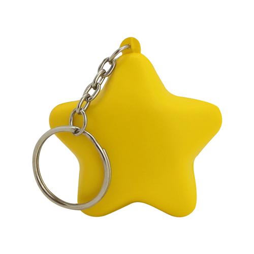 STRESS STAR KEYRING – SKR018