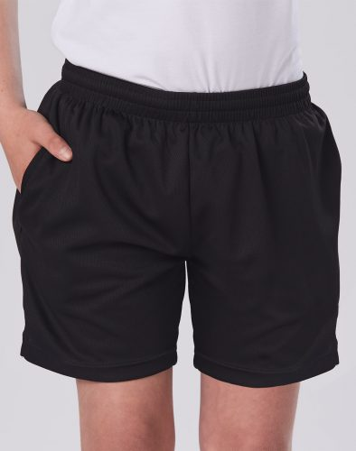 Kids Cross Sports Shorts – SS01K