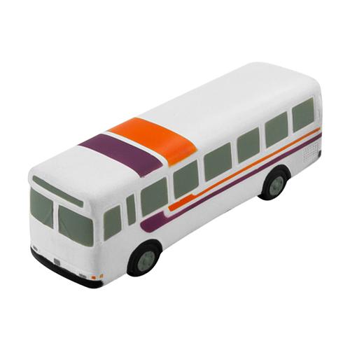 STRESS BUS WHITE – ST006