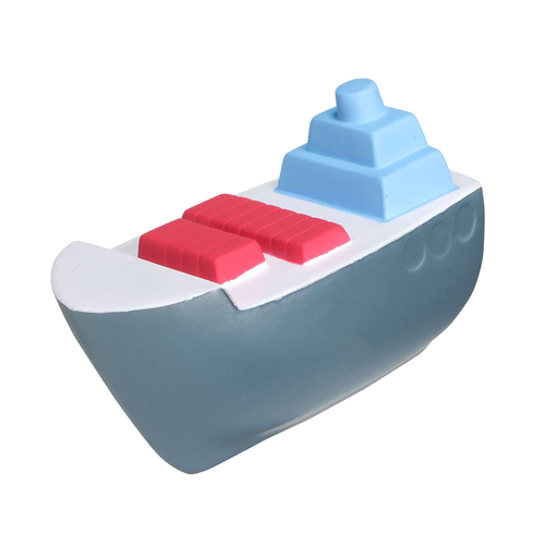 STRESS CARGO SHIP – ST015