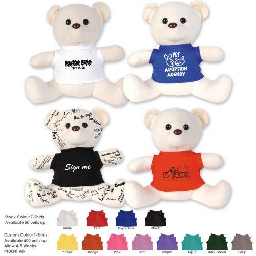 Signature Plush Bear LL5759