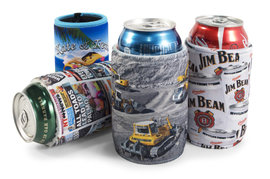 Full Colour Stubby Holder – CHINA