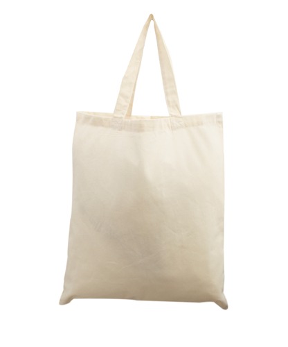 Calico Bag with No Gusset – TB020