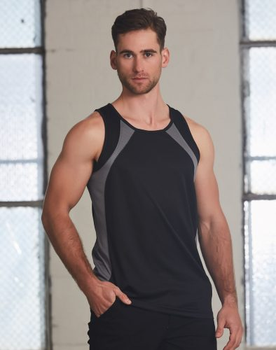Mens Sprint Singlet – TS73