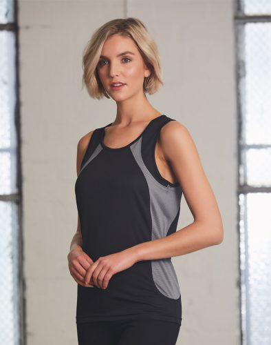 Ladies Sprint Singlet – TS74