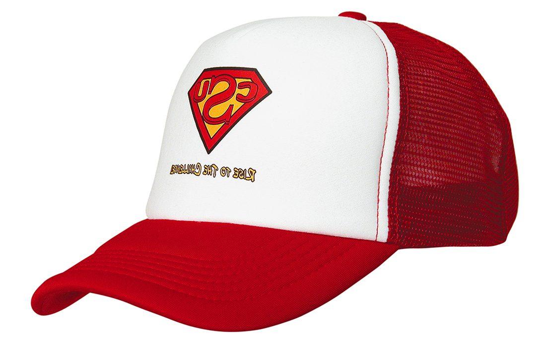 Truckers Mesh Cap – 3803