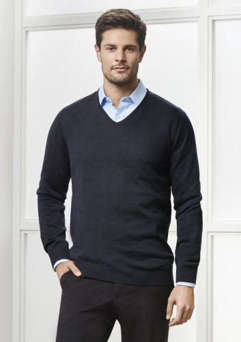 Mens Milano Pullover – WP417M