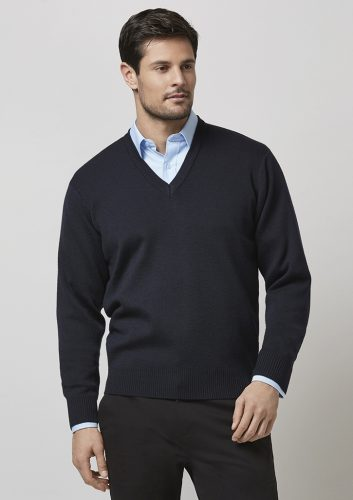 Mens Business Pullover – WP6008