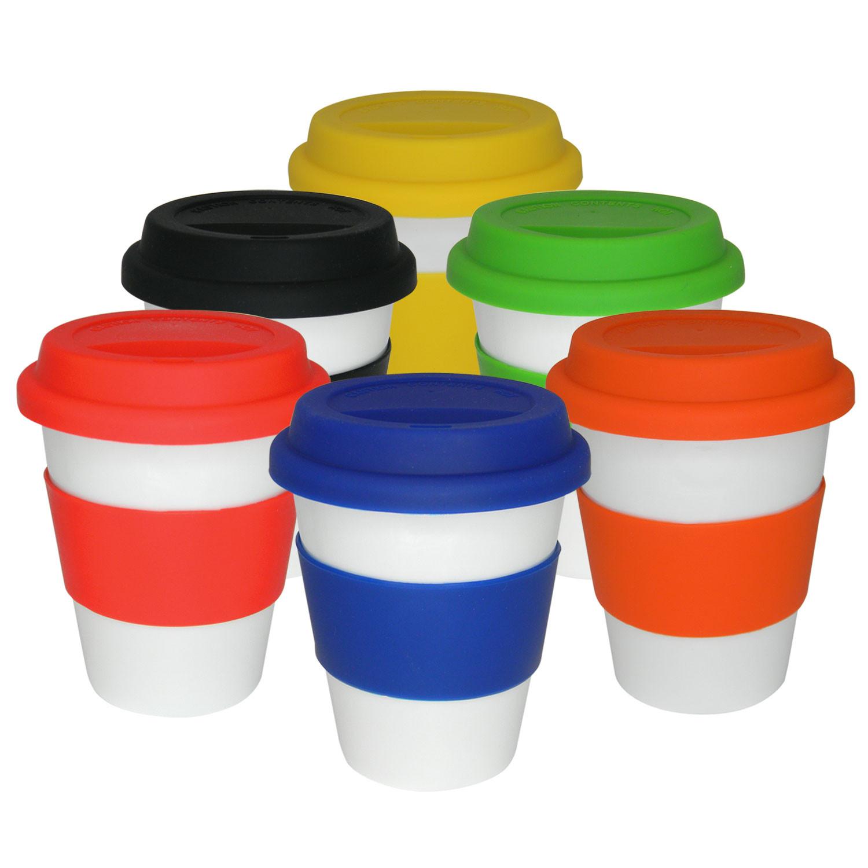 Ceramic Takeaway Cup – G1111