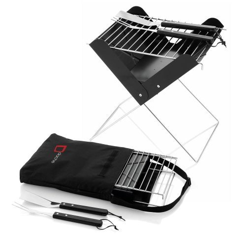 Foldable BBQ Set – G1498