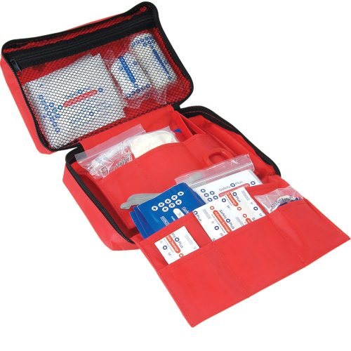 MEDIUM FIRST AID KIT – G291