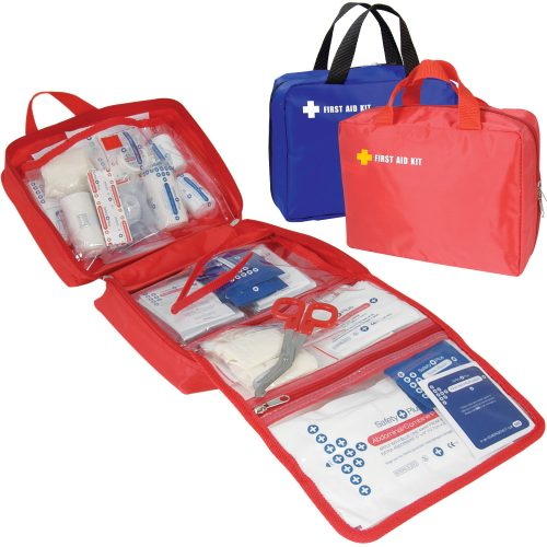 Large First Aid Kit – G292