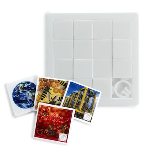 Photographic 4×4 Sliding Puzzles – PK11018