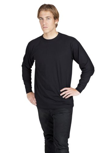 RAMO – Long Sleeve T-shirt – T222