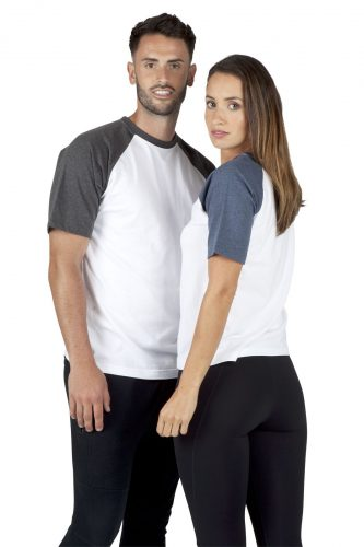 RAMO Sleeve T-Shirt – T232RG