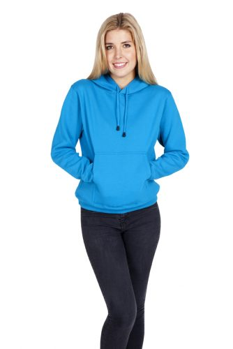 Ladies Kangaroo Pocket Hoodies – TH22UN