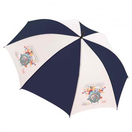 Full Colour Printed Umbrella – 2100