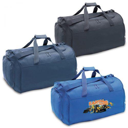 Basic Sports Bag – B239
