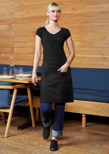 Short Waisted Apron – BA94