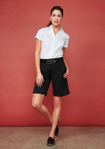 Biz – Ladies Cargo Shorts – BS10322