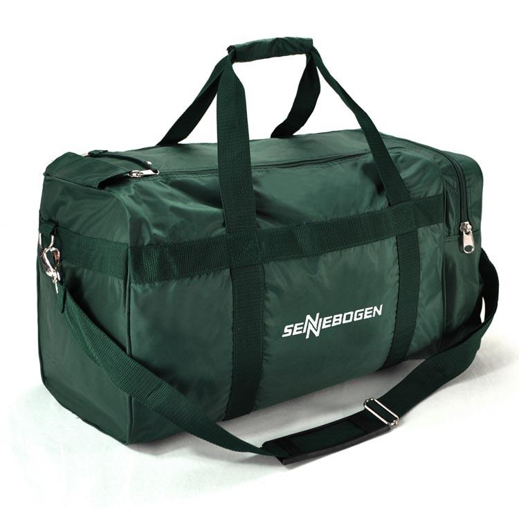 Nylon Sports Bag – G1050