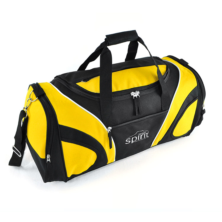 Fortress Sports Bag – G1215