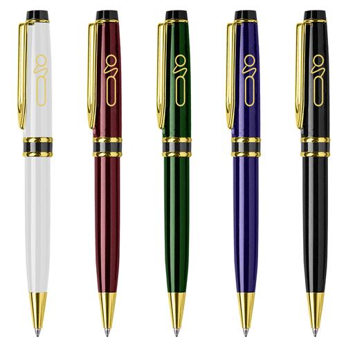 President Metal Pen – MTP004