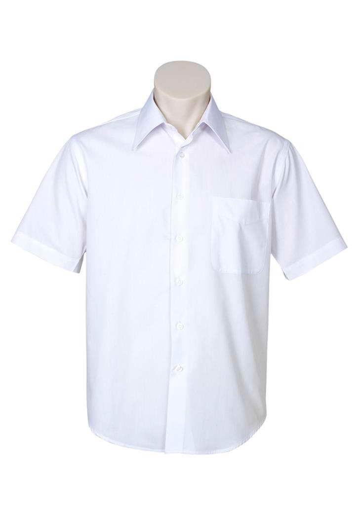 Biz – Mens S/S Metro Shirt – SH715