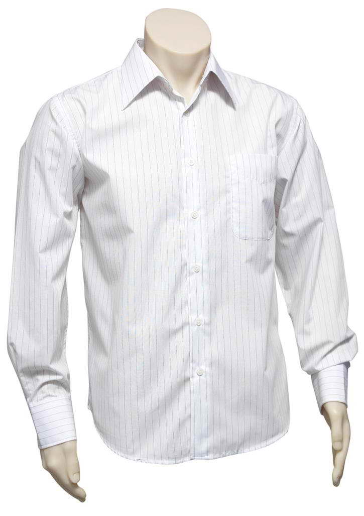 Biz – Mens Striped Manhattan – SH840