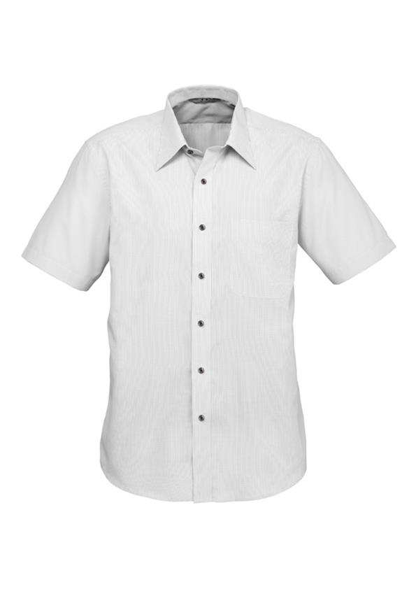 Biz – Mens S/S Signature Shirt – S120MS