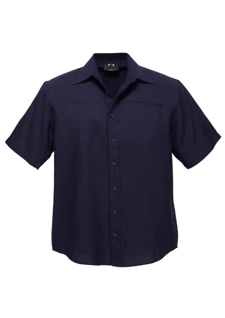 Biz – Mens S/S Oasis Shirt – SH3603