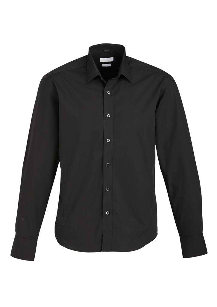 Biz – Mens L/S Berlin Shirt – S121ML