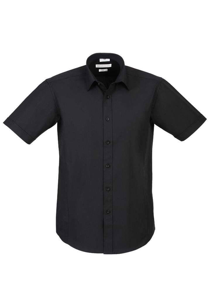 Biz – Mens S/S Berlin Shirt – S121MS