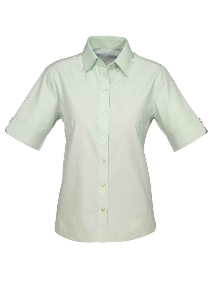 Biz – Ladies ¾ Ambassador Shirt – S2952