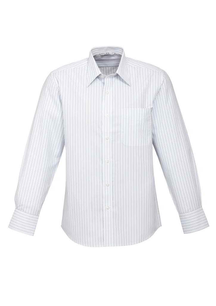 Biz – Mens L/S Windsor Shirt – S10310