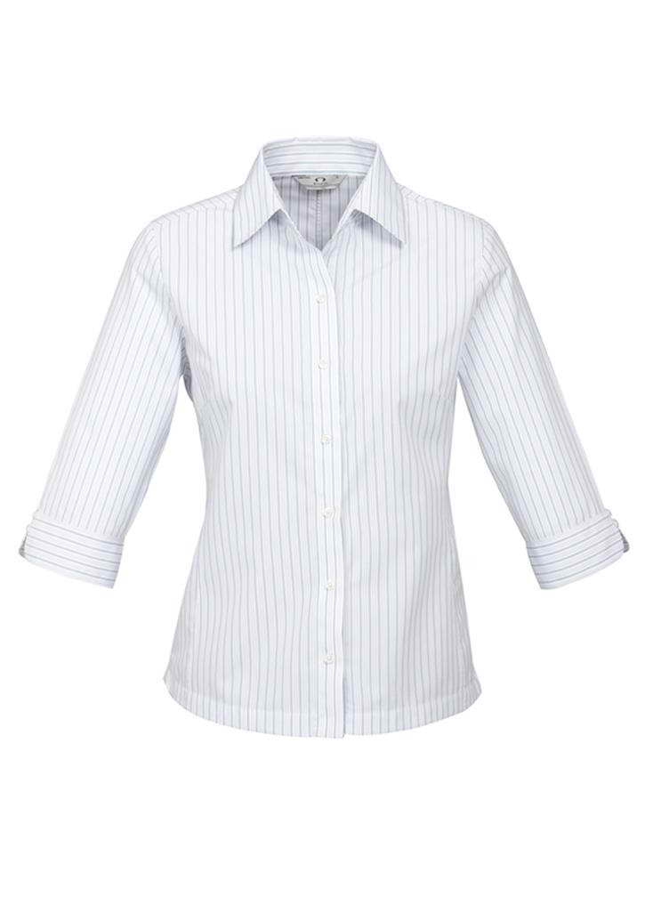Biz – Ladies Windsor Shirt – S10321