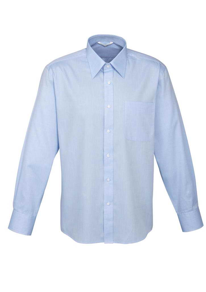 Biz – Mens Luxe Shirt – S10210
