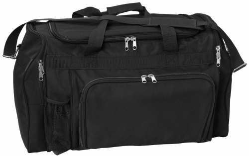 Classic Sports Bag – G1000