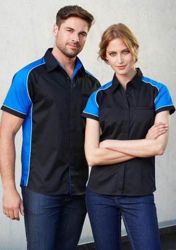S10112 – Mens Nitro Shirt
