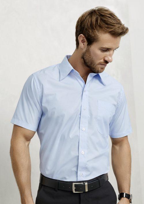 Mens Ambassador Short Sleeve Shirt – S251MS