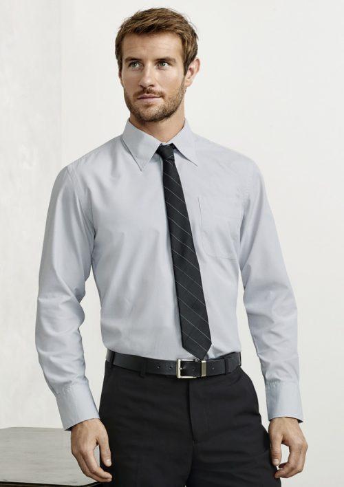 Mens Ambassador Long Sleeve Shirt- S29510