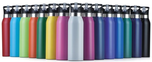 Thermo Drink Bottle – JM010A