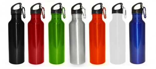 Aluminium Drink Bottle – JM034