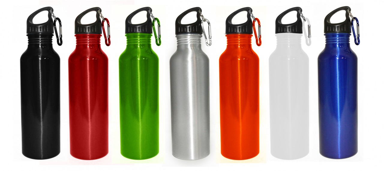 JM034 – Aluminium Drink Bottle
