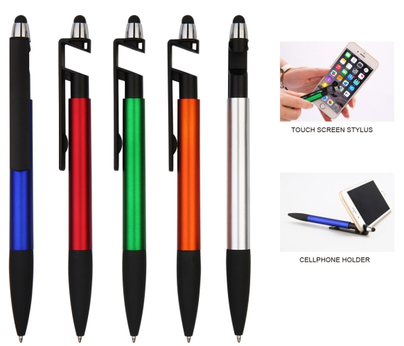 JP061 – Stylus Plastic Pen