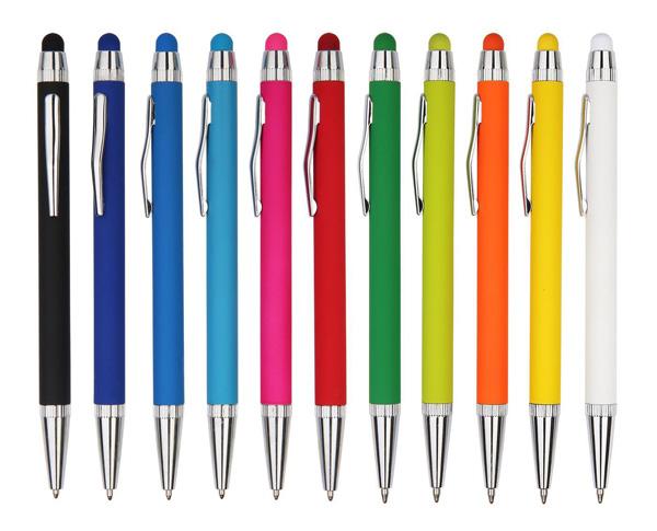 JP077 – Metal Stylus Pen