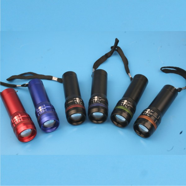 JTT007 – Led Torch